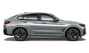 BMW X4 2021 Neuve Maroc