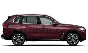 BMW X5 2020 Neuve Maroc