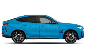BMW X6 2021 Neuve Maroc