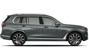 BMW X7 2020 Neuve Maroc
