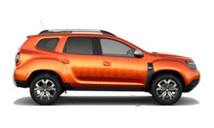 Dacia Duster neuve au Maroc
