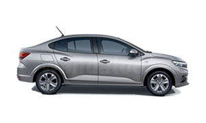 Dacia Logan neuve au Maroc