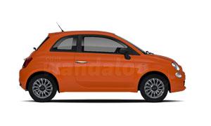 Fiat 500 : Tarif et fiche technique