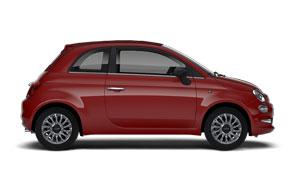 Fiat 500C : Tarif et fiche technique
