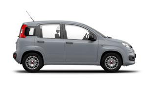 Fiat Panda : Tarif et fiche technique