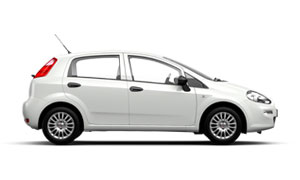 Fiat Punto neuve au Maroc