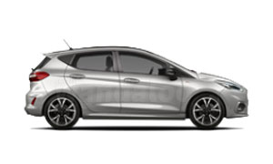 Ford Fiesta 2021 Neuve Maroc