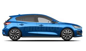 Ford Focus neuve au Maroc