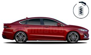 Ford Fusion neuve au Maroc
