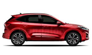 Ford Kuga 2020 Neuve Maroc
