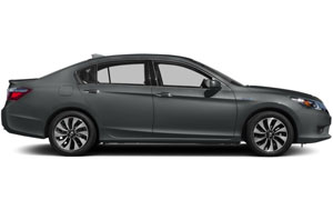 Honda accord neuve au Maroc