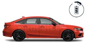 Honda Civic Berline neuve au Maroc
