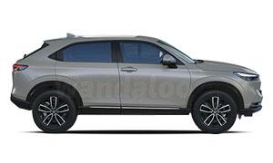 Honda HR-V neuve au Maroc
