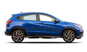 Honda HR-V 2020 Neuve Maroc
