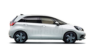 Honda Jazz 2021 Neuve Maroc