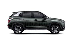 Hyundai Creta 2021 Neuve Maroc