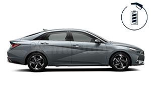 Hyundai Elantra 2021 Neuve Maroc