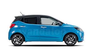 Hyundai i10 2021 Neuve Maroc