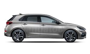 Hyundai i30 neuve au Maroc