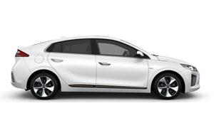 Hyundai IONIQ neuve au Maroc