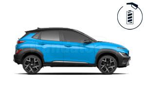 Hyundai Kona 2021 Neuve Maroc