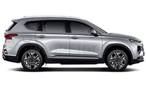 Hyundai Santa Fe 2021 Neuve Maroc