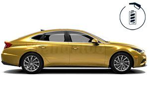 Hyundai Sonata 2021 Neuve Maroc