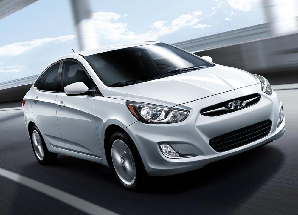 Hyundai Accent Wandaloo Com