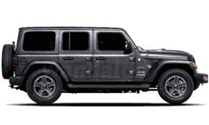 Jeep Wrangler 2020 Neuve Maroc