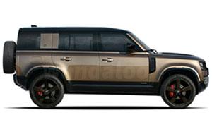 Land Rover Defender 2020 Neuve Maroc