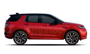 Land Rover Discovery Sport neuve au Maroc