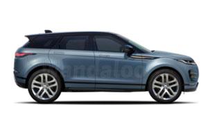 Land Rover Range Rover Evoque neuve au Maroc