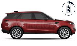 LAND ROVER Range Rover Sport neuve au Maroc