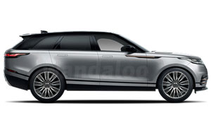 Land Rover Range Rover Velar neuve au Maroc