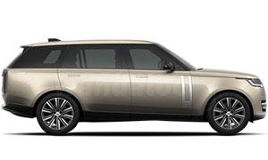 LAND ROVER Range Rover neuve au Maroc