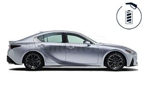 Lexus IS 2021 Neuve Maroc