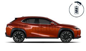 Lexus UX 2020 Neuve Maroc