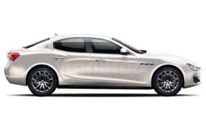 Maserati Ghibli 2021 Neuve Maroc