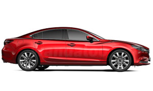 Mazda 6 2021 Neuve Maroc