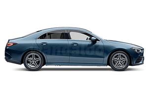 Mercedes CLA 2021 Neuve Maroc