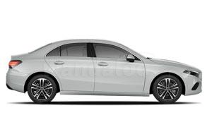 Mercedes Classe A Berline 2021 Neuve Maroc