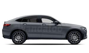 Mercedes GLC Coupé 2021 Neuve Maroc