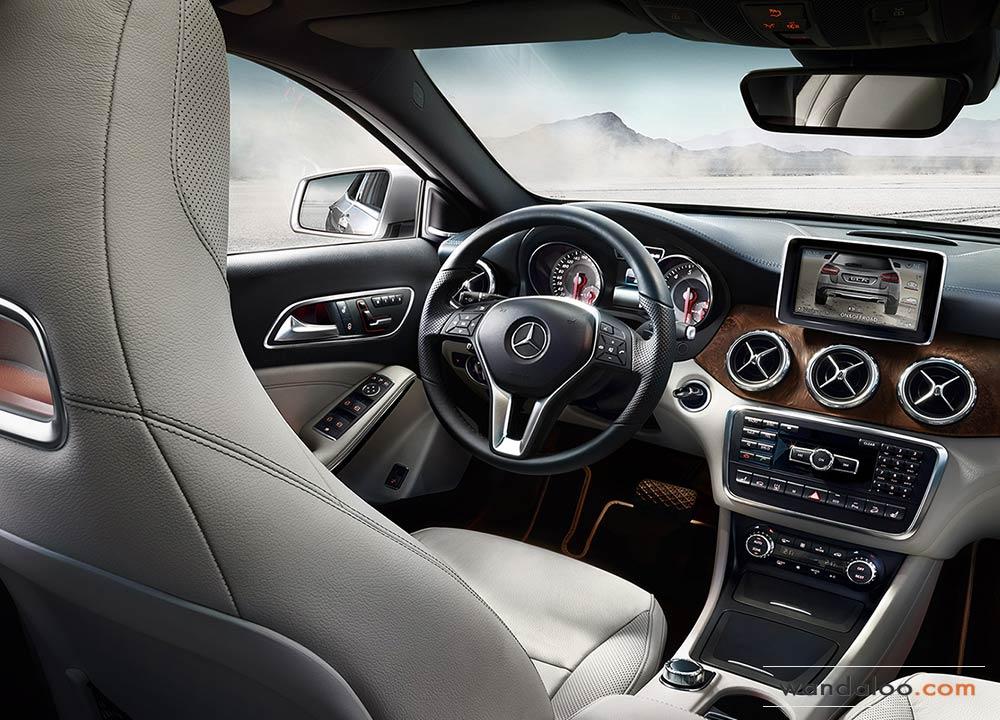 Mercedes A  Neuve