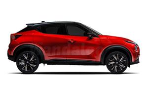 Nissan Juke 2020 Neuve Maroc