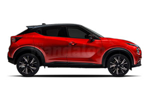 Nissan Juke 2021 Neuve Maroc