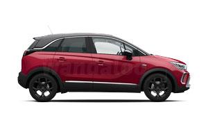 Opel Crossland 2021 Neuve Maroc