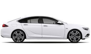 Opel Insignia neuve au Maroc
