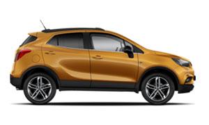 Opel Mokka X 2021 Neuve Maroc