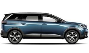 Peugeot 5008 2021 Neuve Maroc