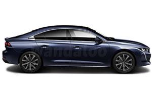Peugeot 508 2021 Neuve Maroc